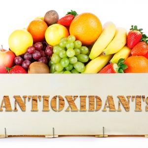 ANTIOXIDANTES: su papel en nuestra salud y en la recuperación de lesiones