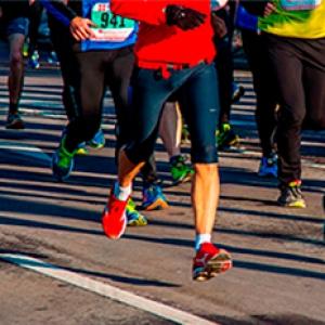 Fisioterapia aplicada al corredor         ¡Es tiempo de correr!