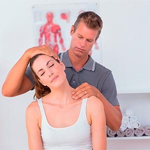 ¿Fisioterapeuta, osteópata o quiropráctico?